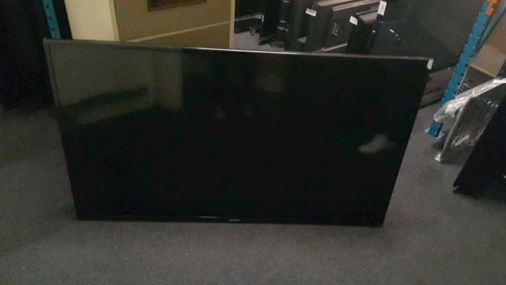 Samsung 55 Smart Tv Wall Mounted Junk Mail