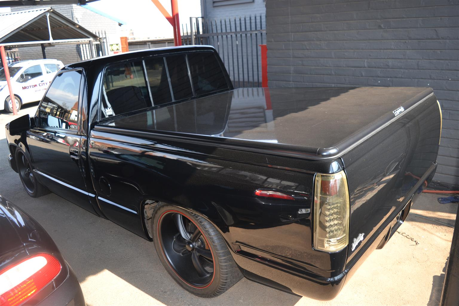 1988 Chev Silverado 1500 For Sale - R249 000.00