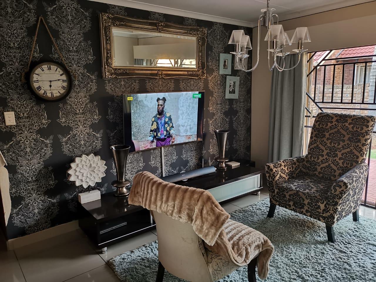 Rhino ridge estate centurion Stylish 3 bedrooms house for sale