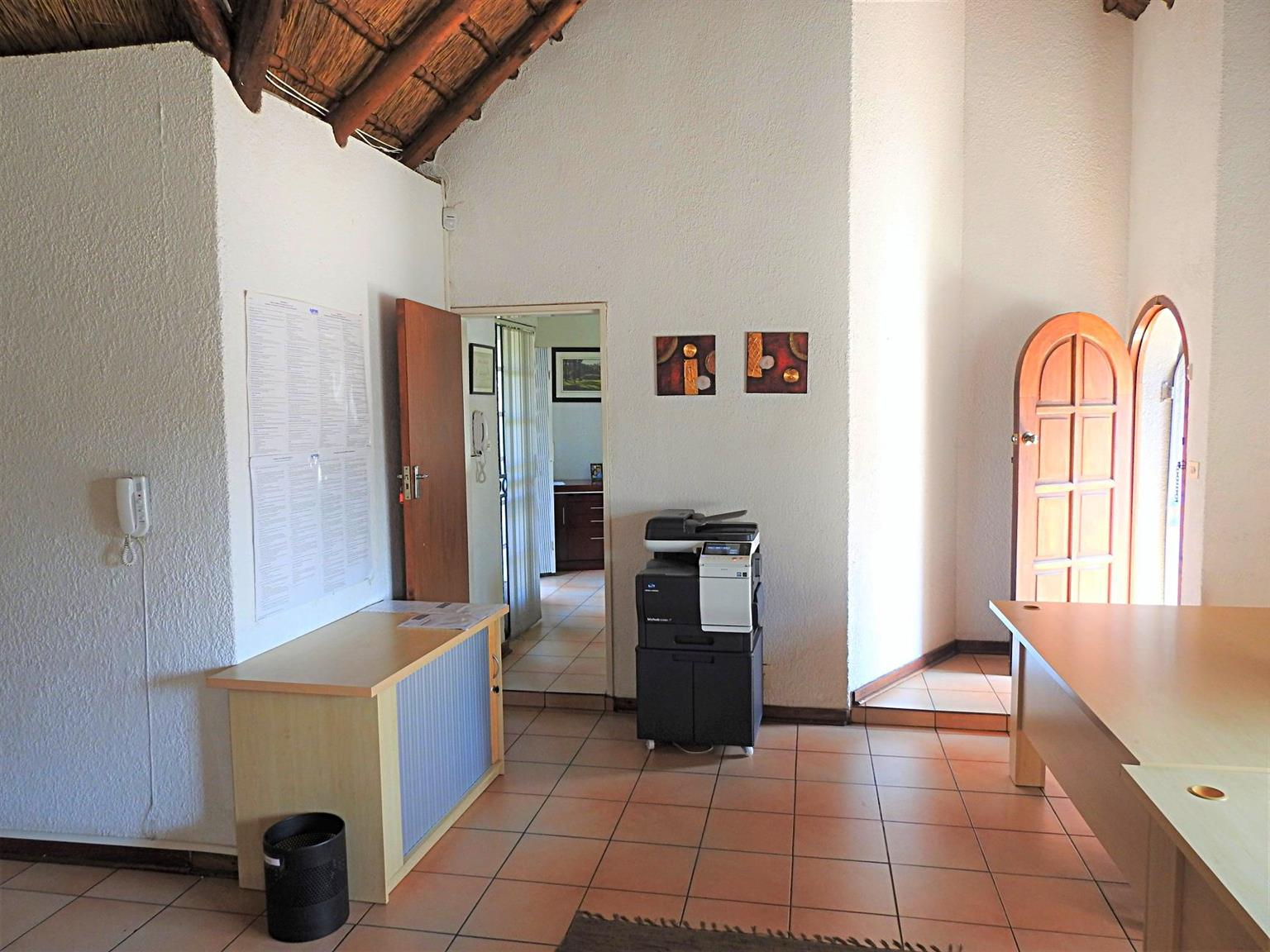 Office For Sale in Doringkloof