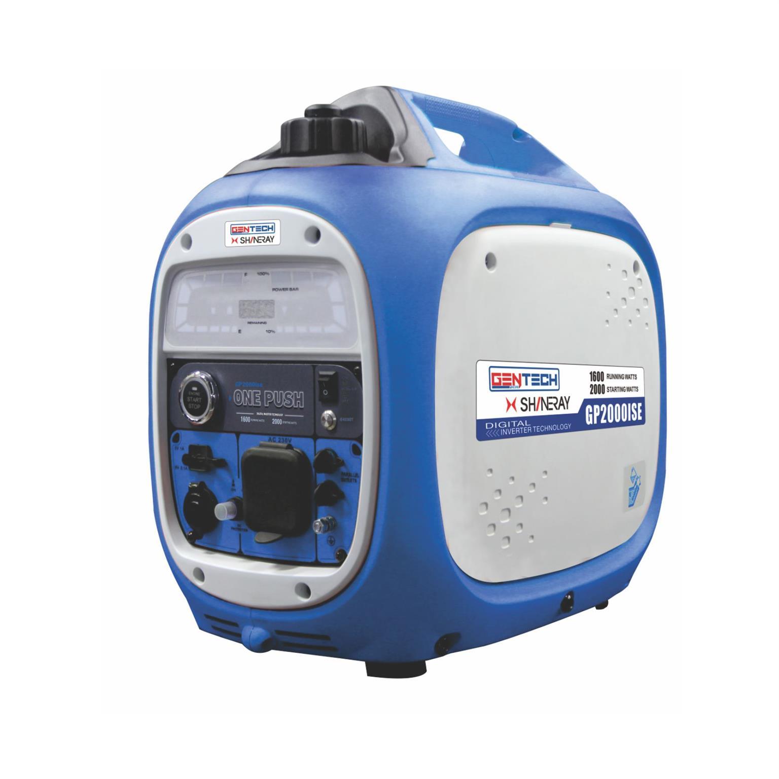 Generator Invertor