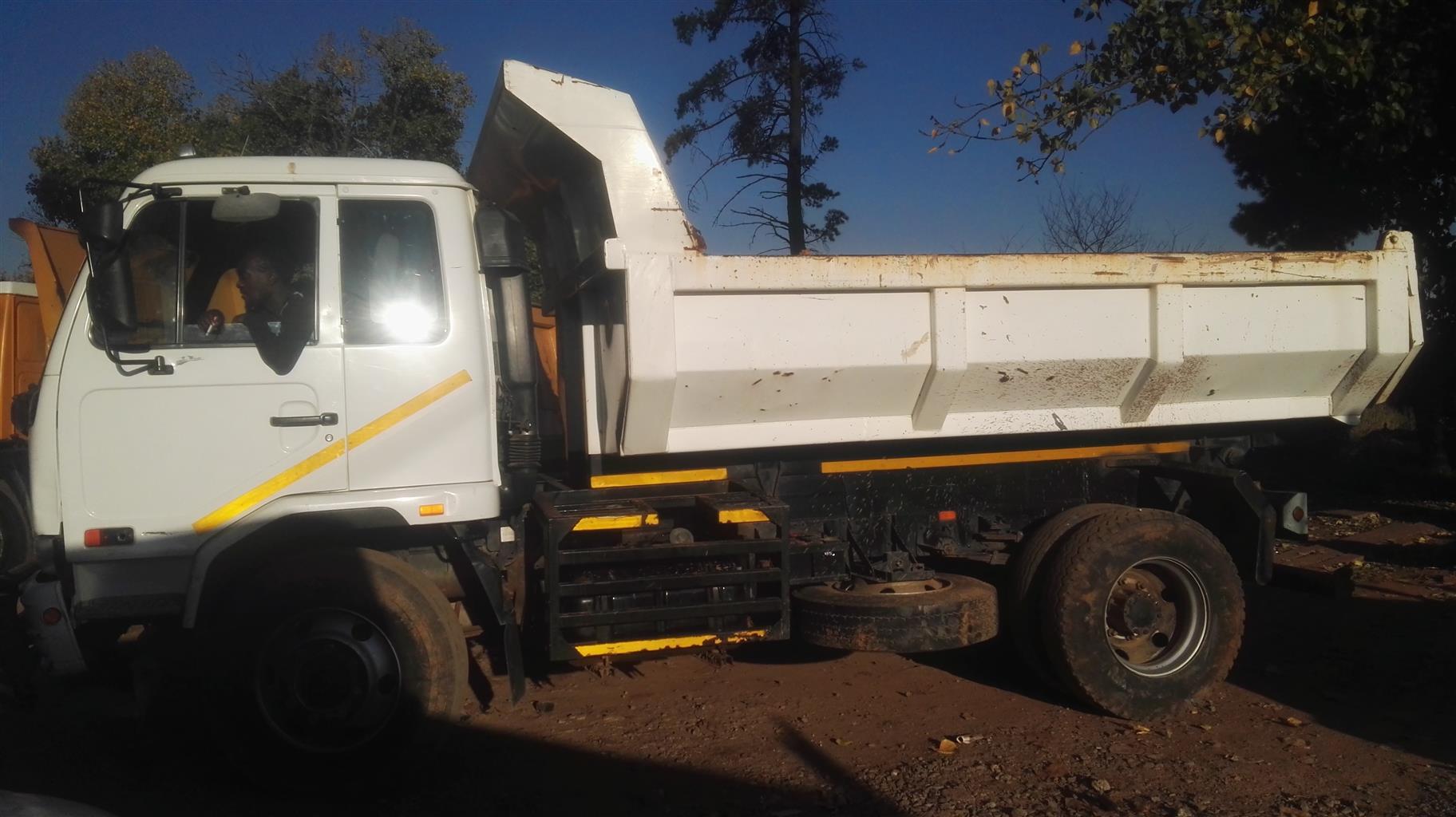 Commercial Demolition service