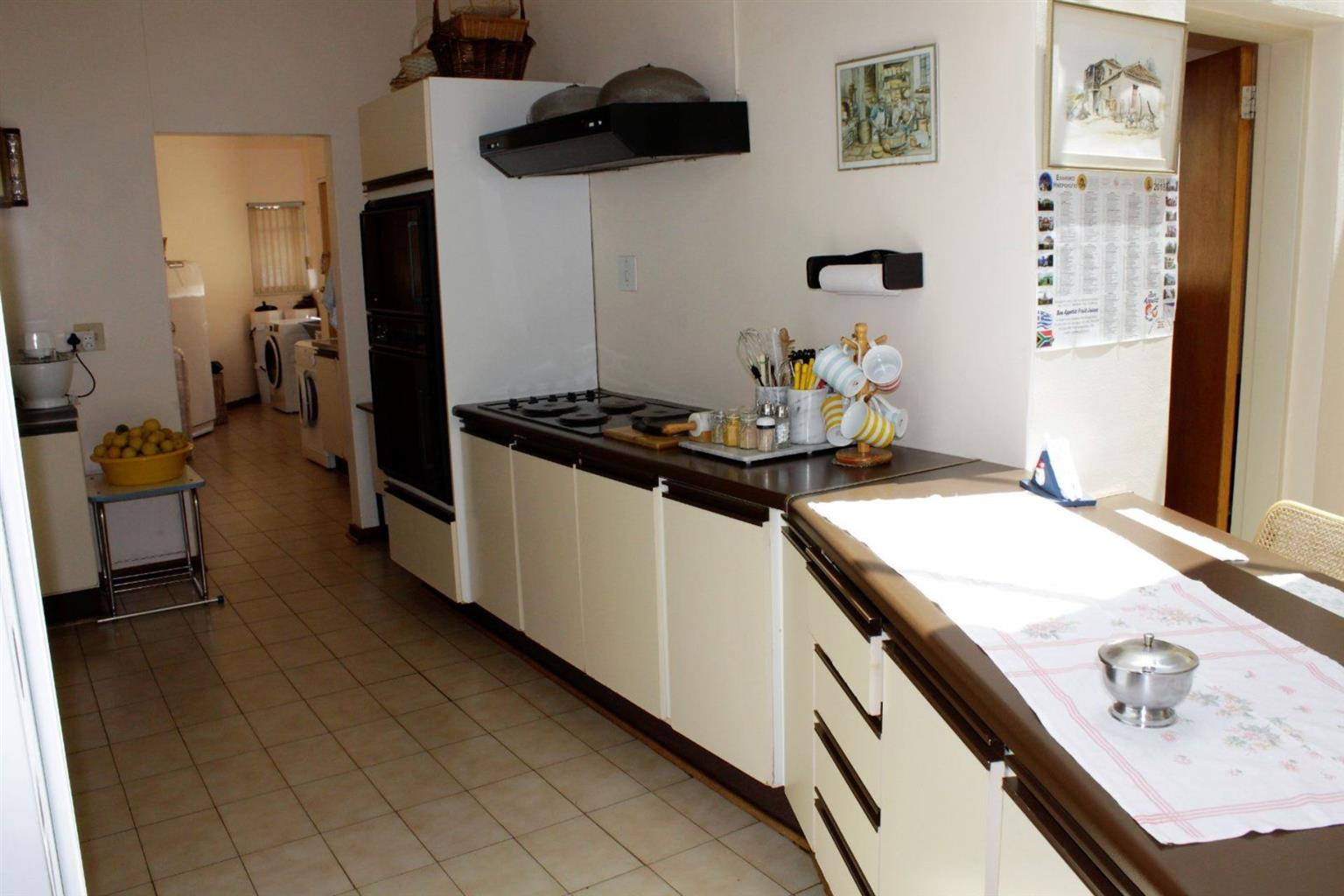 House For Sale in HEUWELSIG