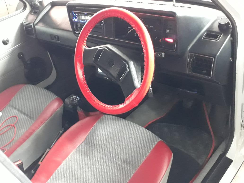 1998 VW Citi CITI 1.4i