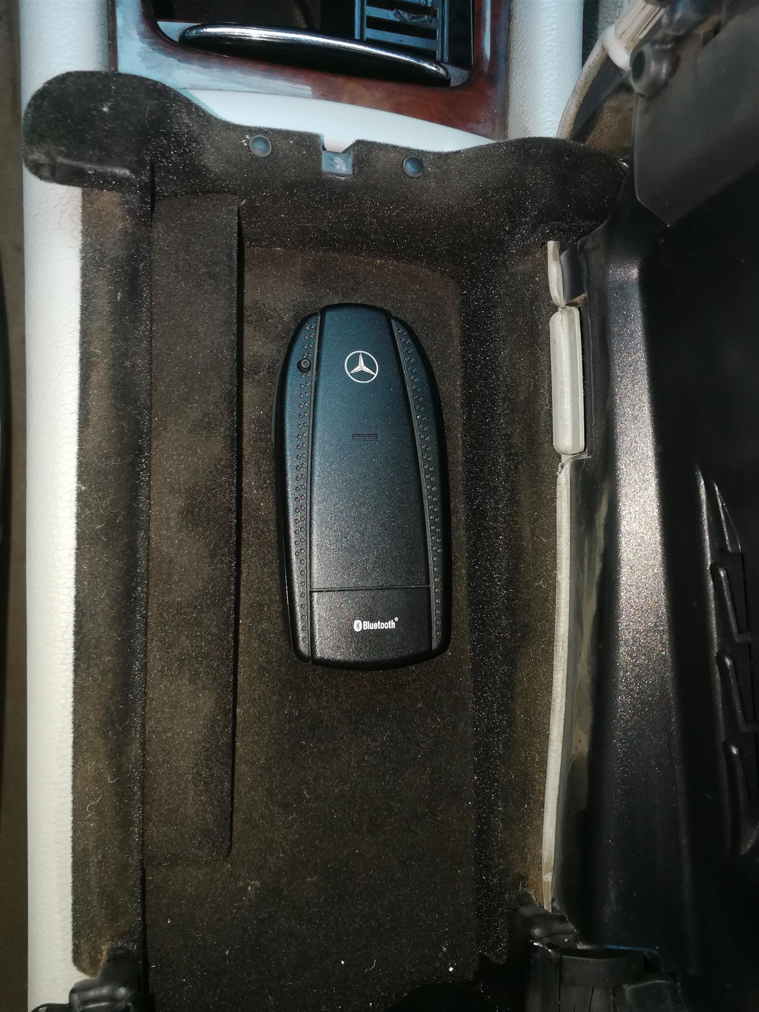 2005 Mercedes Benz C Class C270CDI Elegance