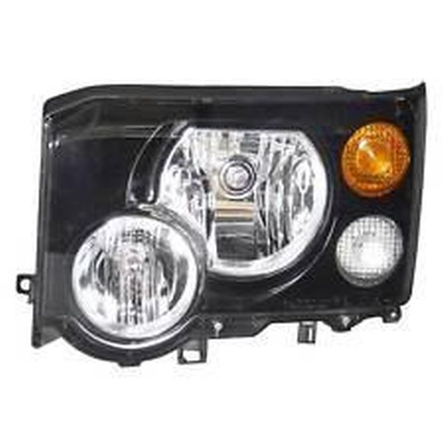 Discovery 2 Face Lift Headlight - Used