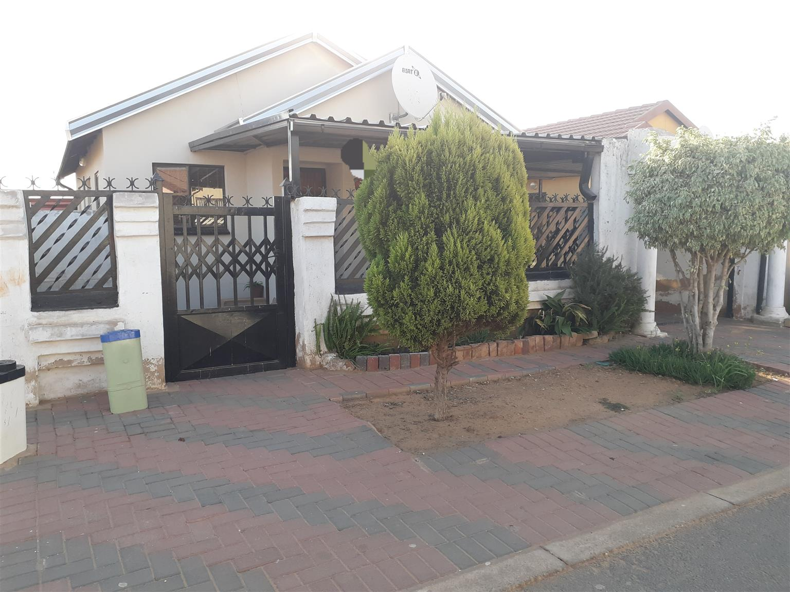 Magnificent and beautiful 3 bedrooms to Rent