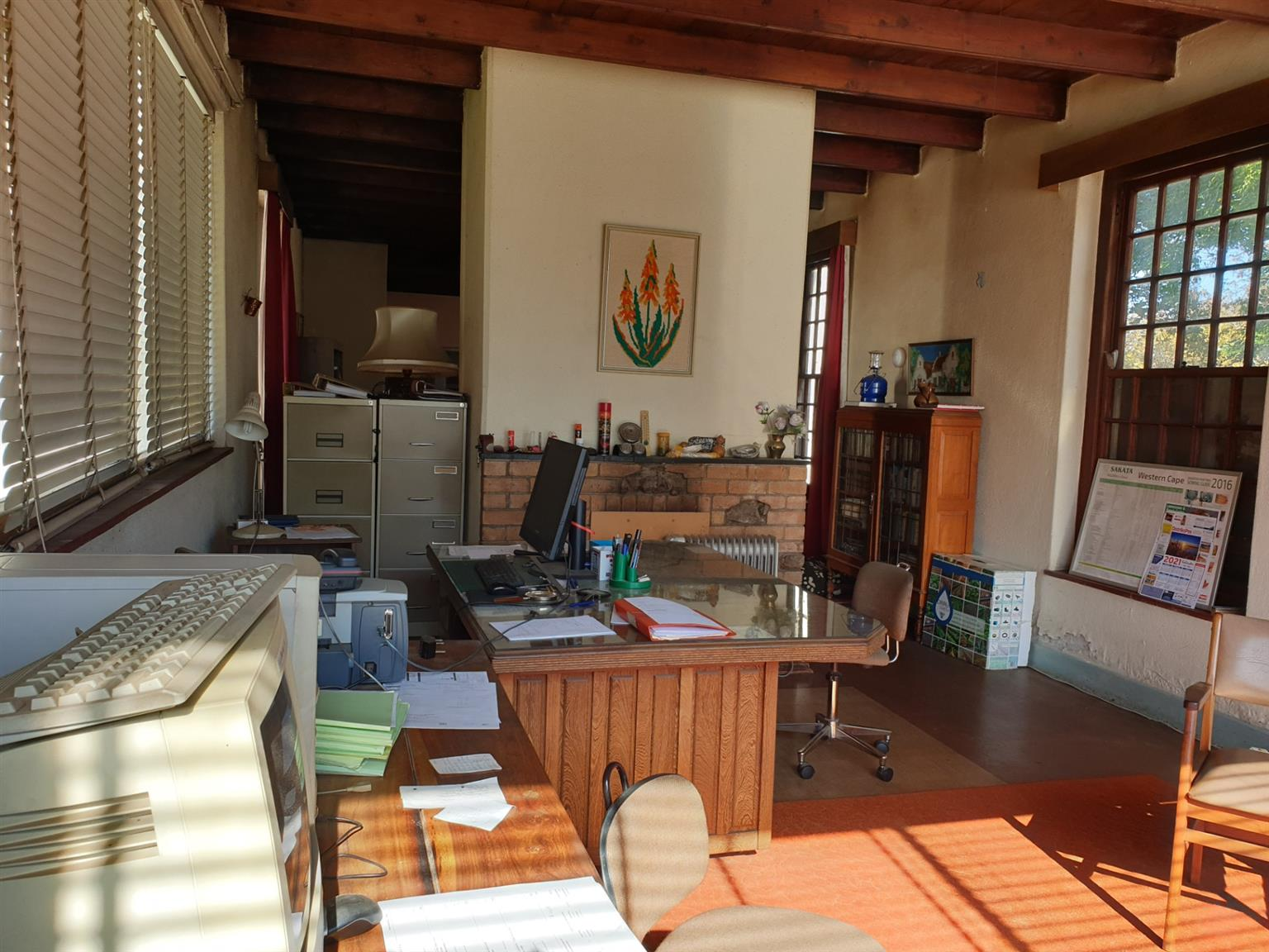 Small Holding For Sale in Longdown
