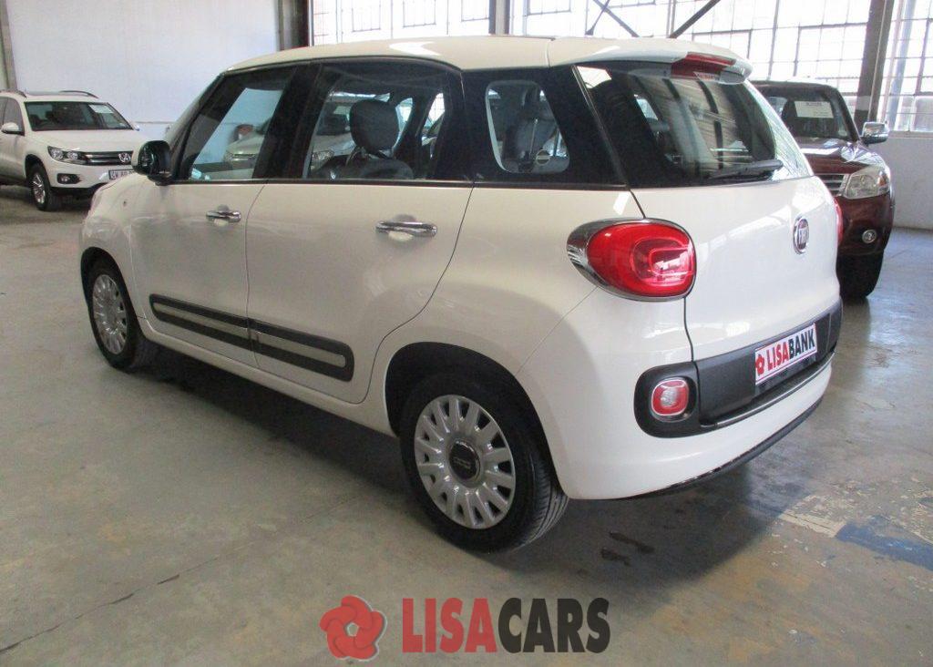 2015 Fiat 500 1.4 Lounge