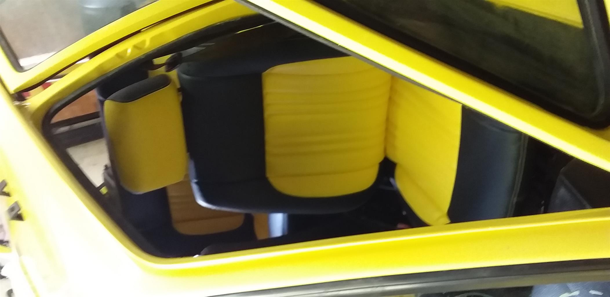 1989 VW Citi CITI 1.4i
