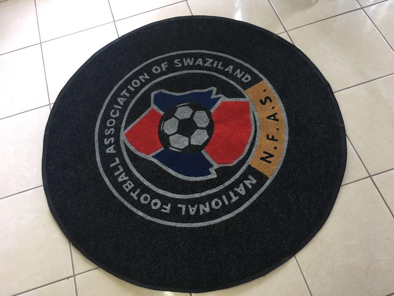 Branded door mats for sale