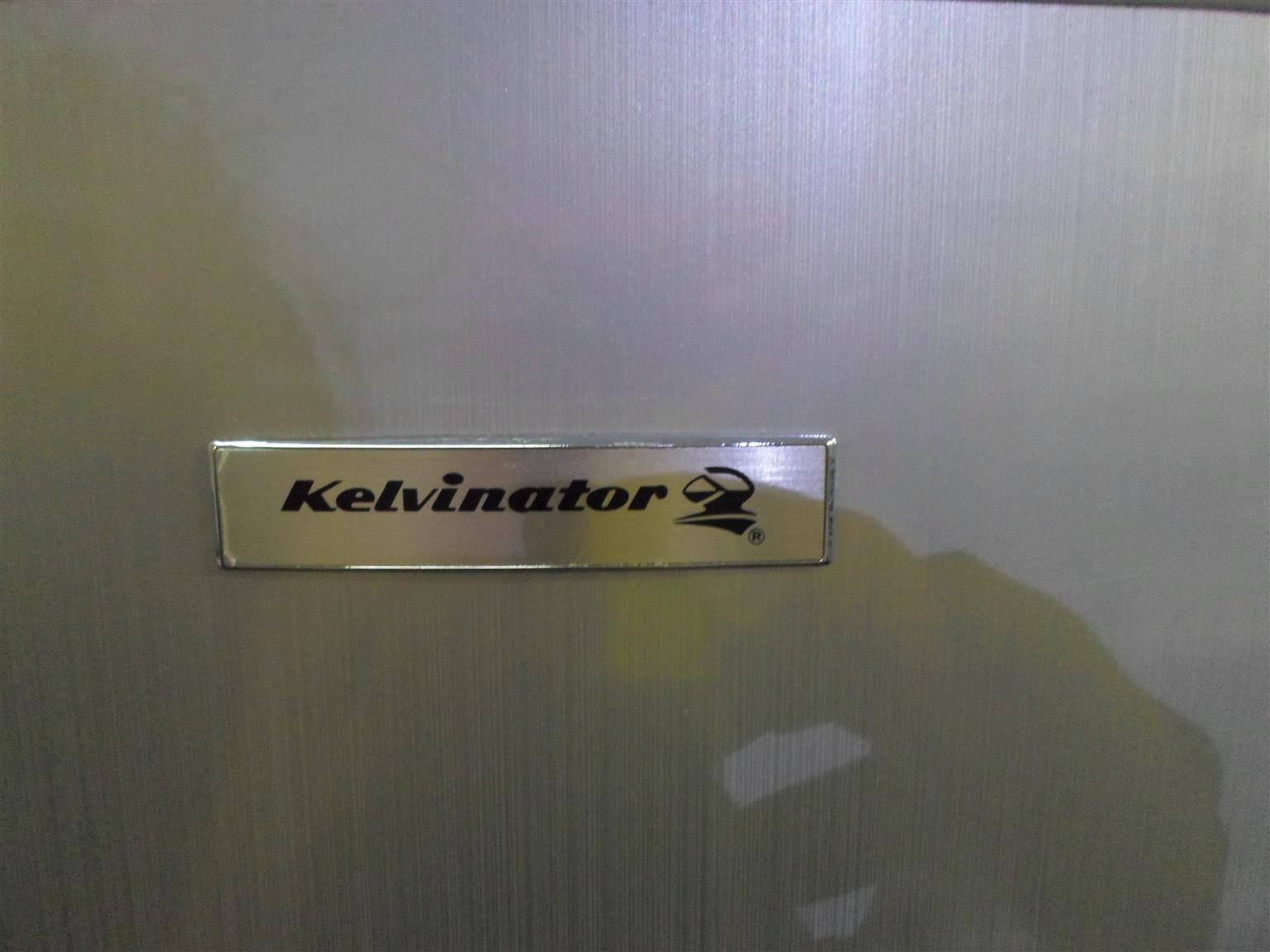 Kelvinator Fridge / Freezer