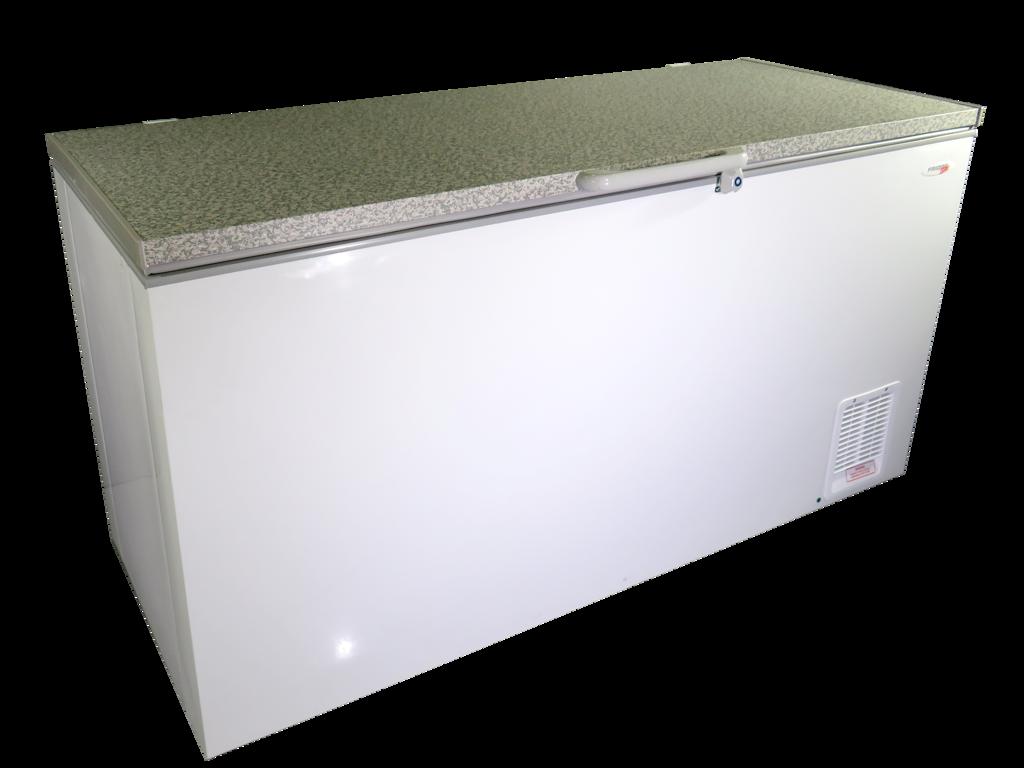 New Hard Top Freezer 590L(EXCL VAT)