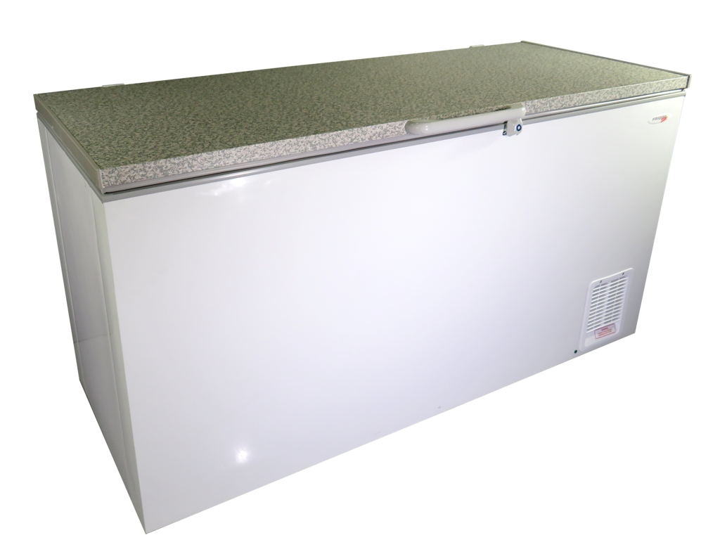Hard Top Freezer 590lt