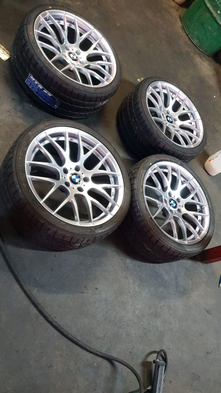 Bmw M3 Competition Wheels For Sale Junk Mail