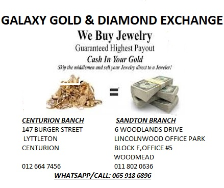 WE BUY WATCHES AND GOLD JEWELLERY