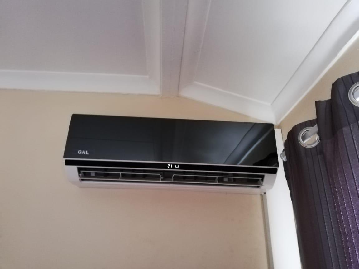 Summer Special 12000 btu Air Conditioner R6050