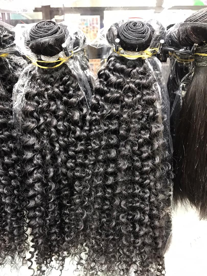 GREAT SALE ON BRAZILIAN/PERUVIAN CURLY HAIR/WIGS
