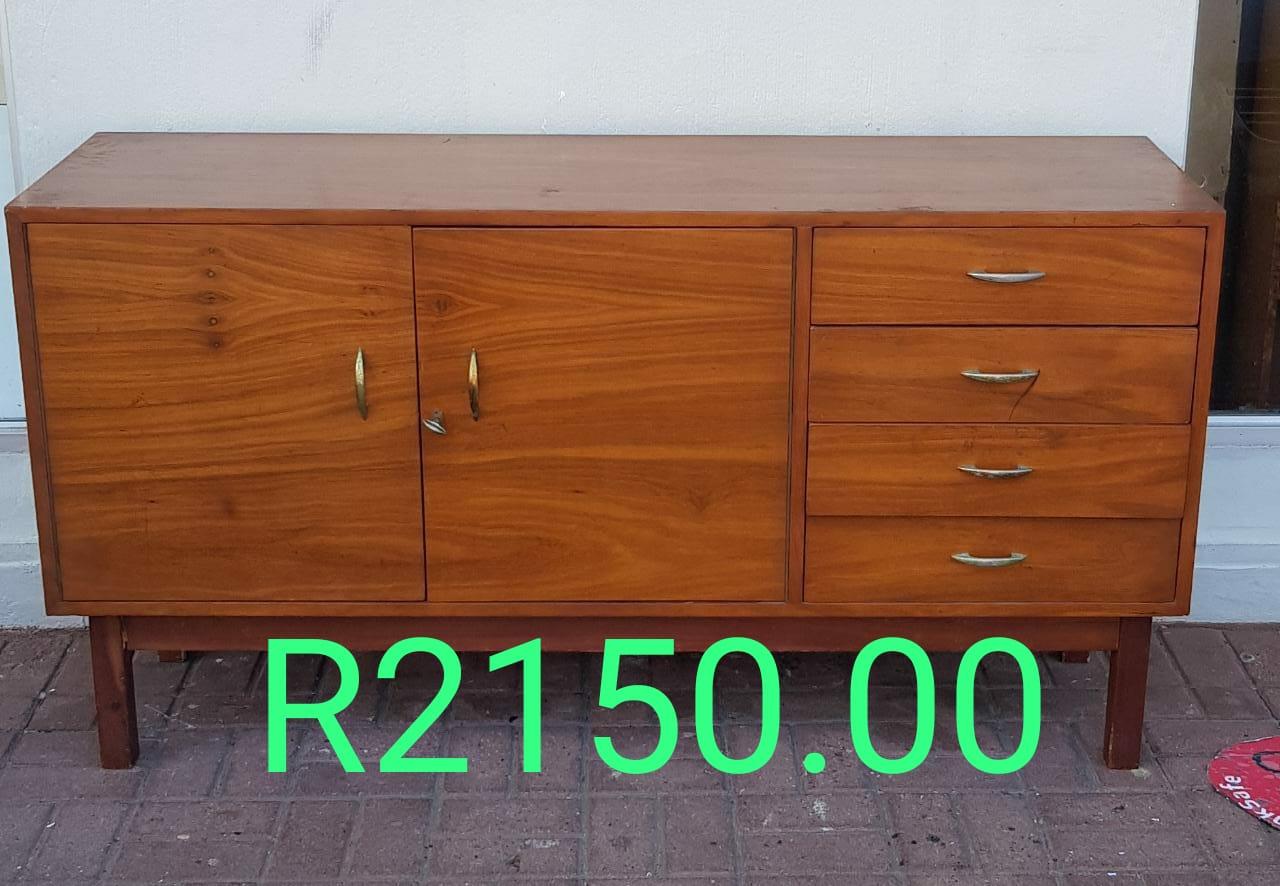 Sideboard For Sale Port Edward
