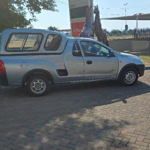 2010 Canopies Double Cab Canopies