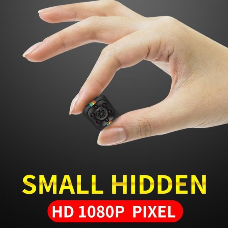 HD 1080P Mini Camera SQ11 Full 2.0 mp Camcorder