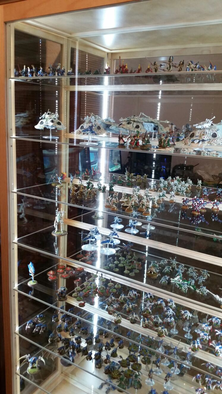 Aircraft Models Amp Collectibles Cabinets Show Cases