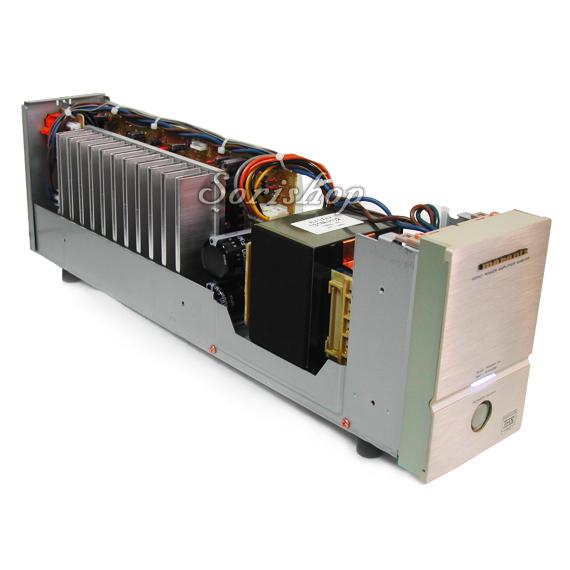 MARANTZ MA6100 MONO BLOCK POWER AMPLIFIERS