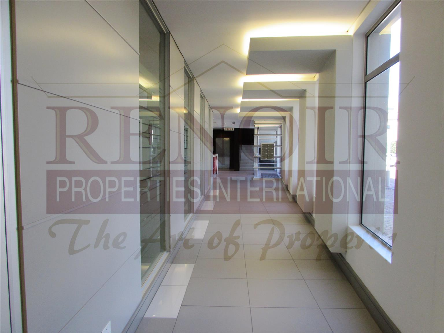 CENTURY CITY: 104m2 Office to Let