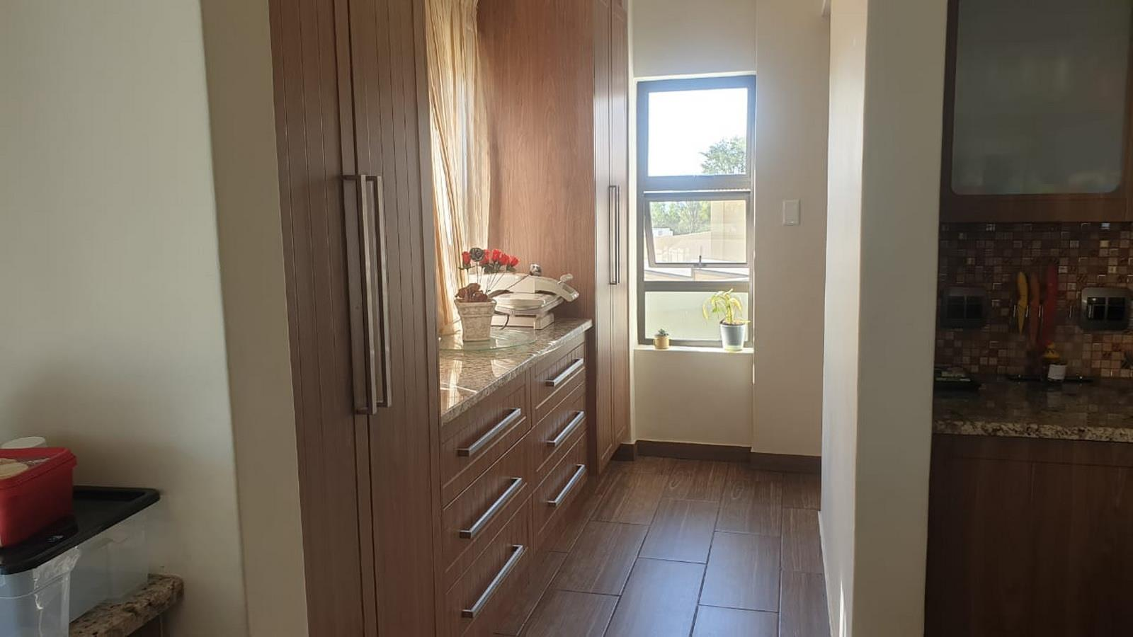 House Rental Monthly in Bankenveld
