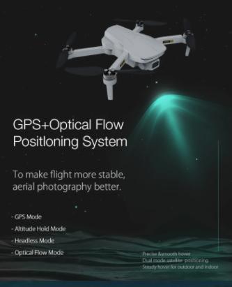 REDUCED - Ex5 GPS Drone 1 Km Flight Range - 30 Min Flying Time - Mavic Look Alik