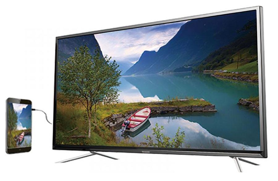 LED 4k Smart UHD Televisions & Sound
