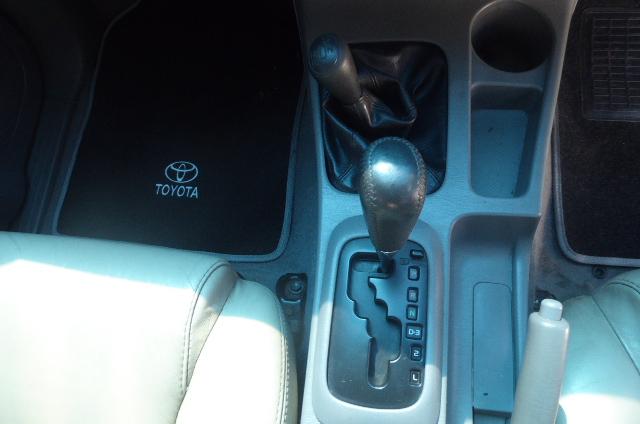 2010 Toyota Hilux 3.0D 4D double cab Raider Dakar edition auto