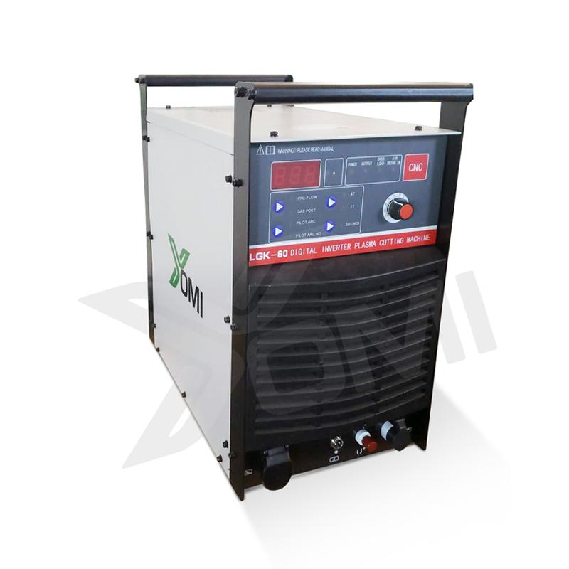 CNC plasma power source