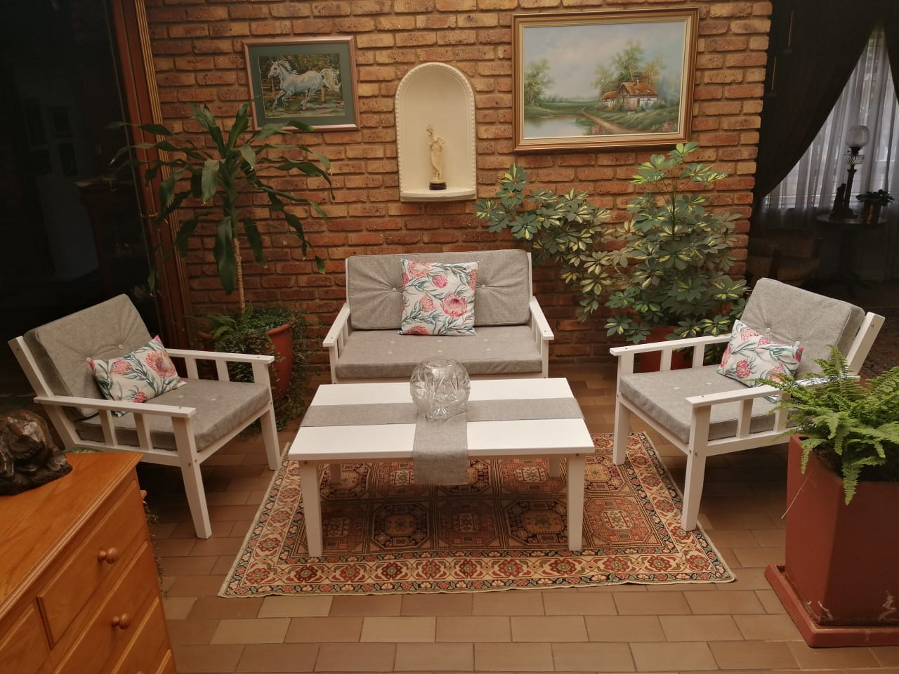 Patio furniture forsale