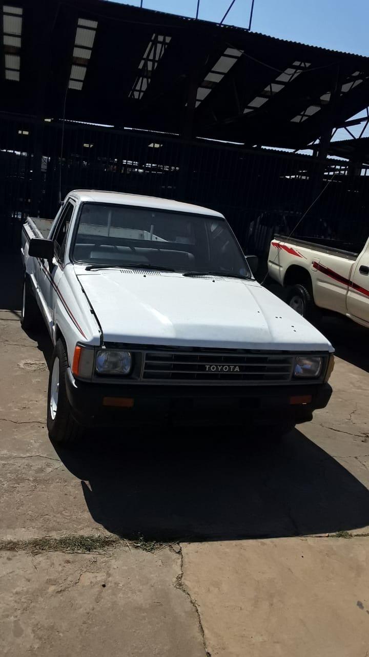 Toyota hipps