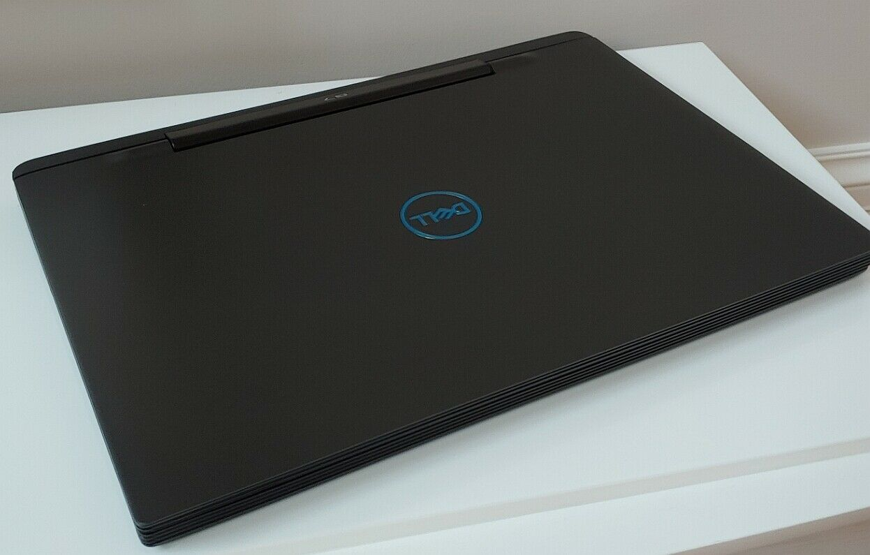 New Dell Inspiron G7 17 7790 Gaming Laptop 17.3-inch i7-8750H 16Gb 256Gb S