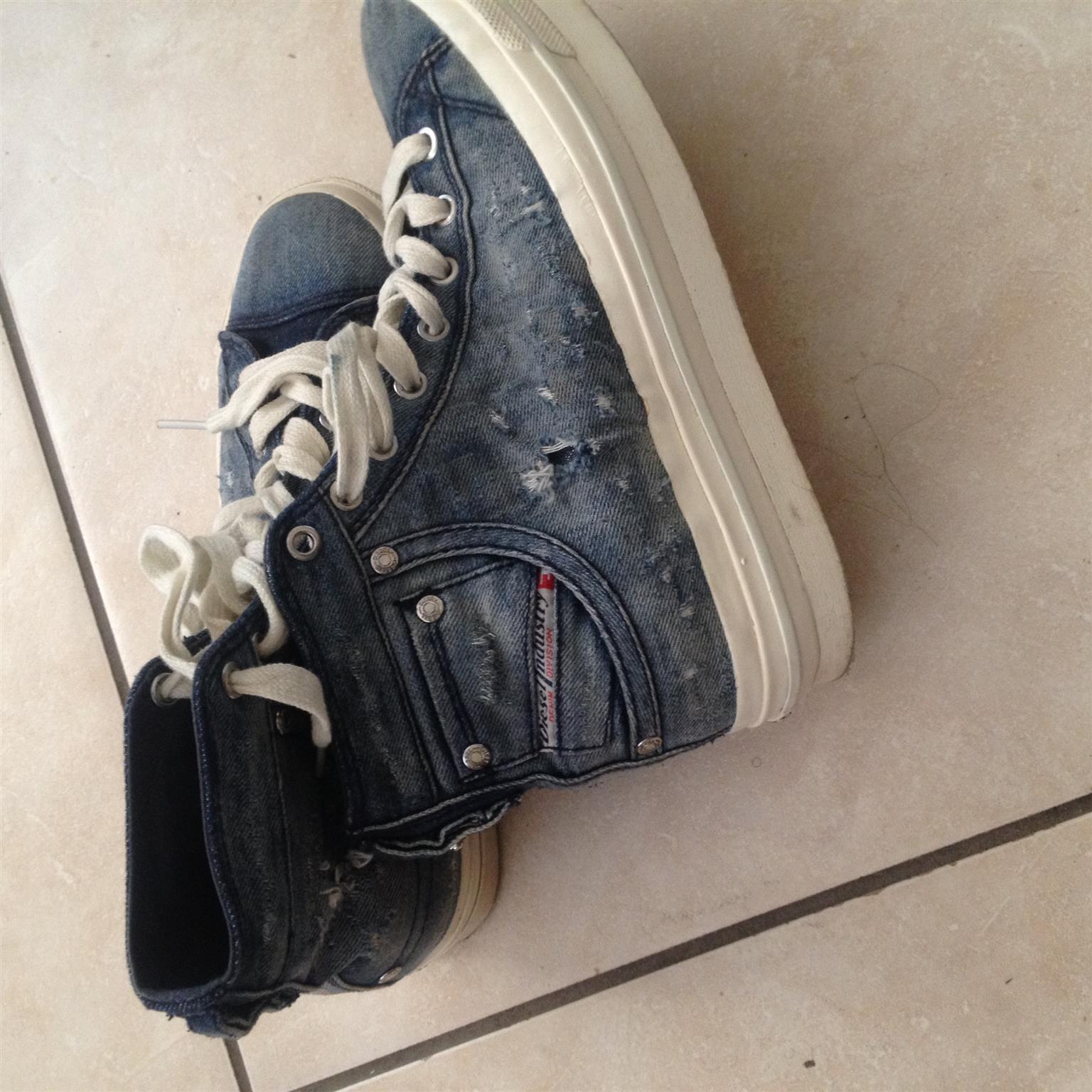 95741136835721 Diesel sneakers for ladies