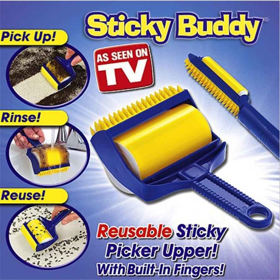 Sticky Buddy – Brand New