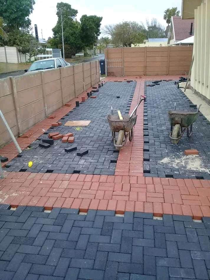 GARDEN SOLUTIONS SUPPLY AND INSTALLATION SERVICES WITH FREE SIY