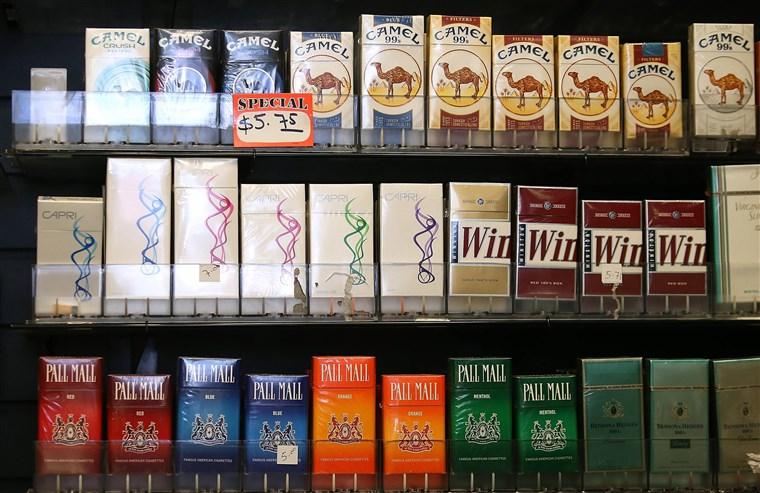 Tobacco Shop (Vanderbylpark)