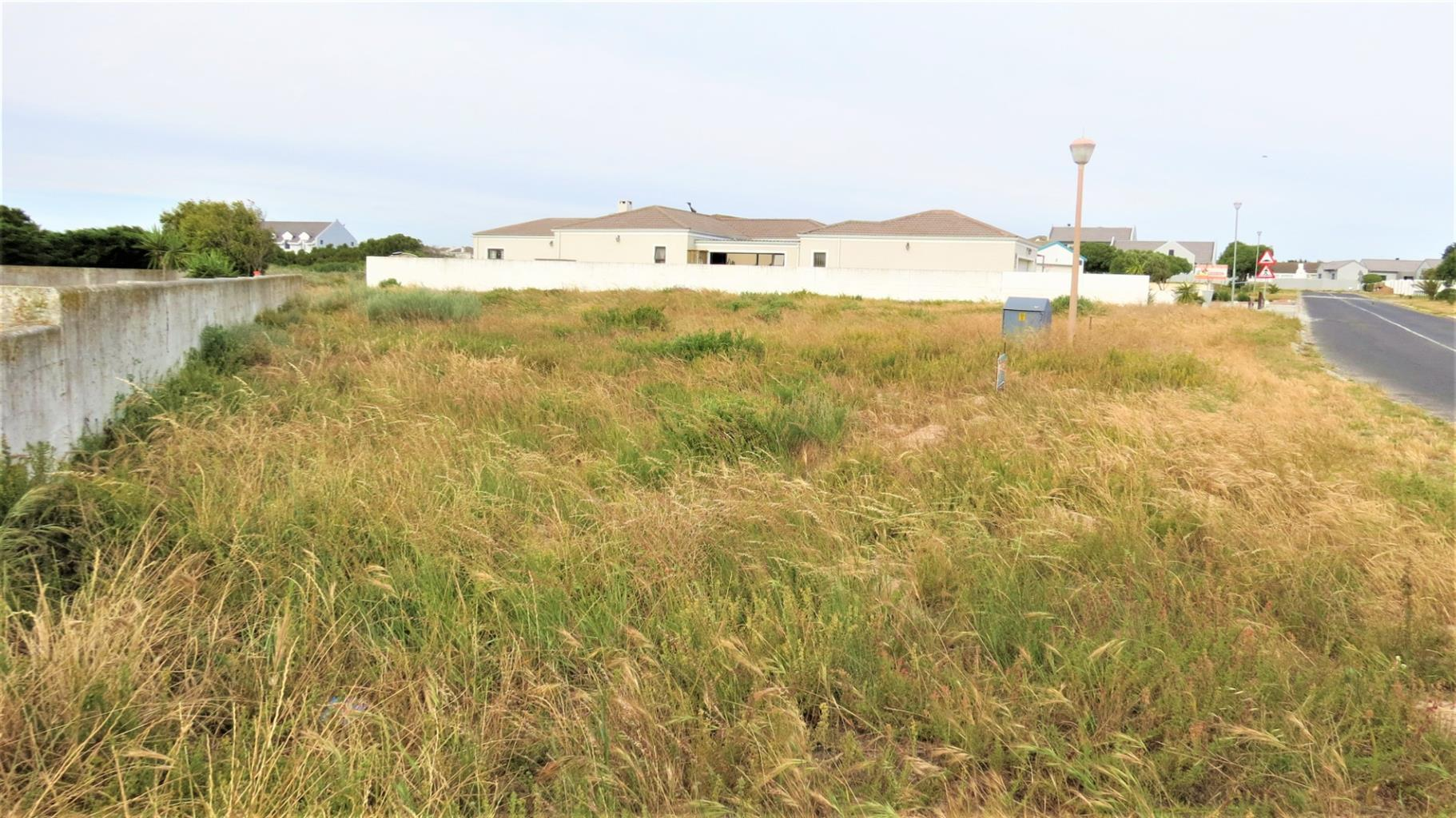 Vacant Land Residential For Sale in Country Club