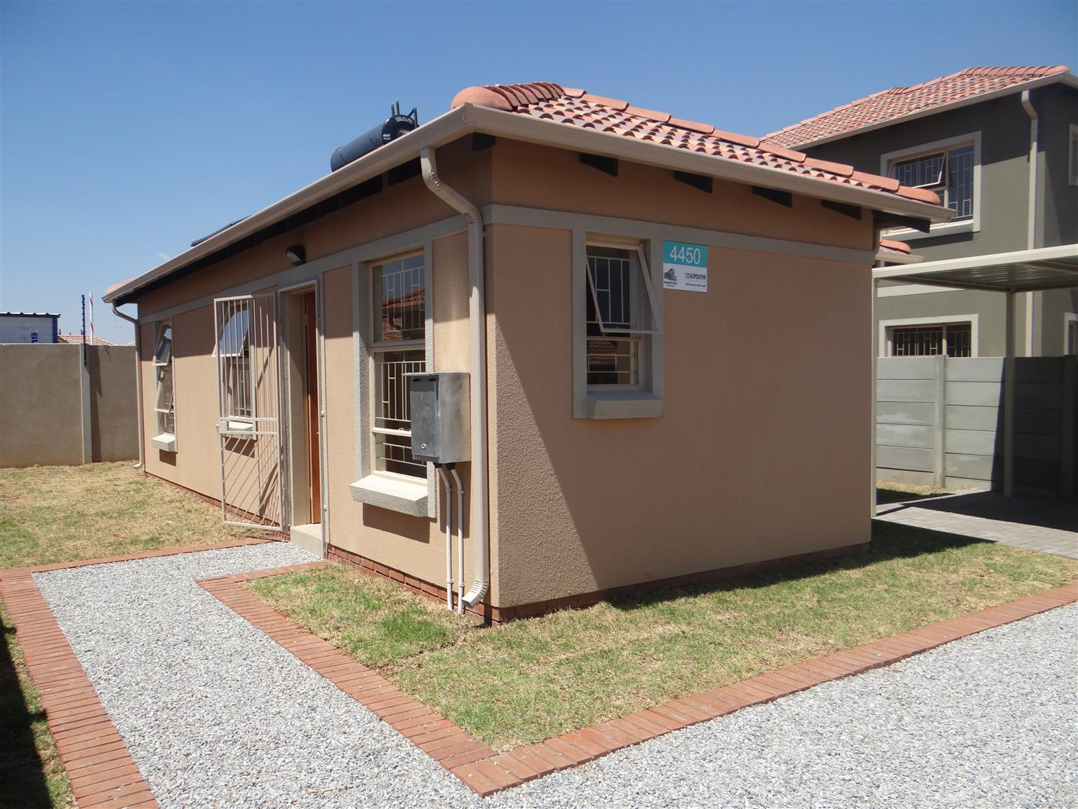 New low cost development houses for sale in protea glen soweto