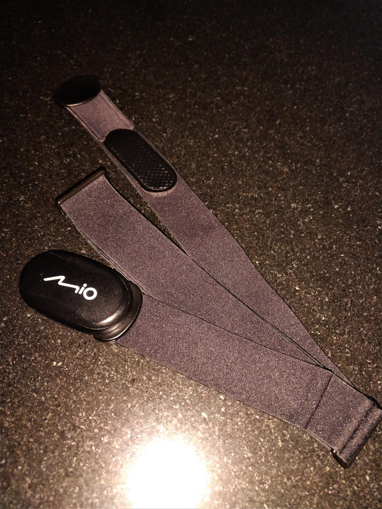 Mio heart rate monitor for sale