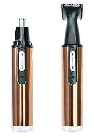 Rechargeable Multifunction 2in1 Electric Nose Trimmer + More. Brand New Products.