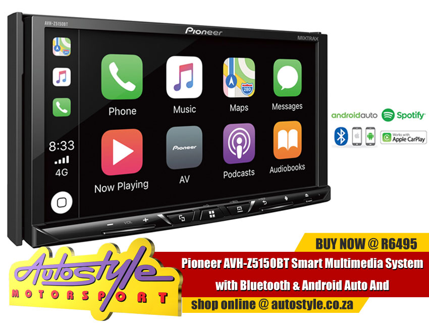 Double DIN DVD Multimedia AV Receiver 7 inch WVGA Touchscreen Display  24bit True Colour