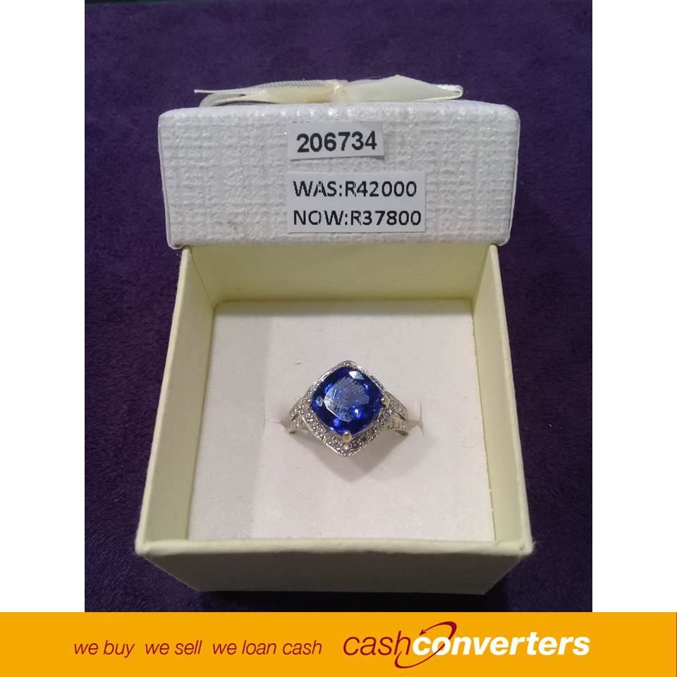 206734 Ring Was R42000 Now R37800