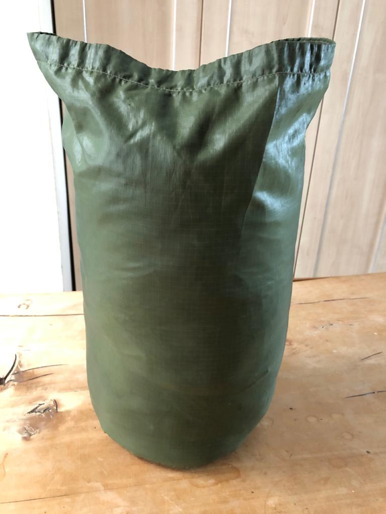 K-Way Traverse Cowl Sleeping Bag