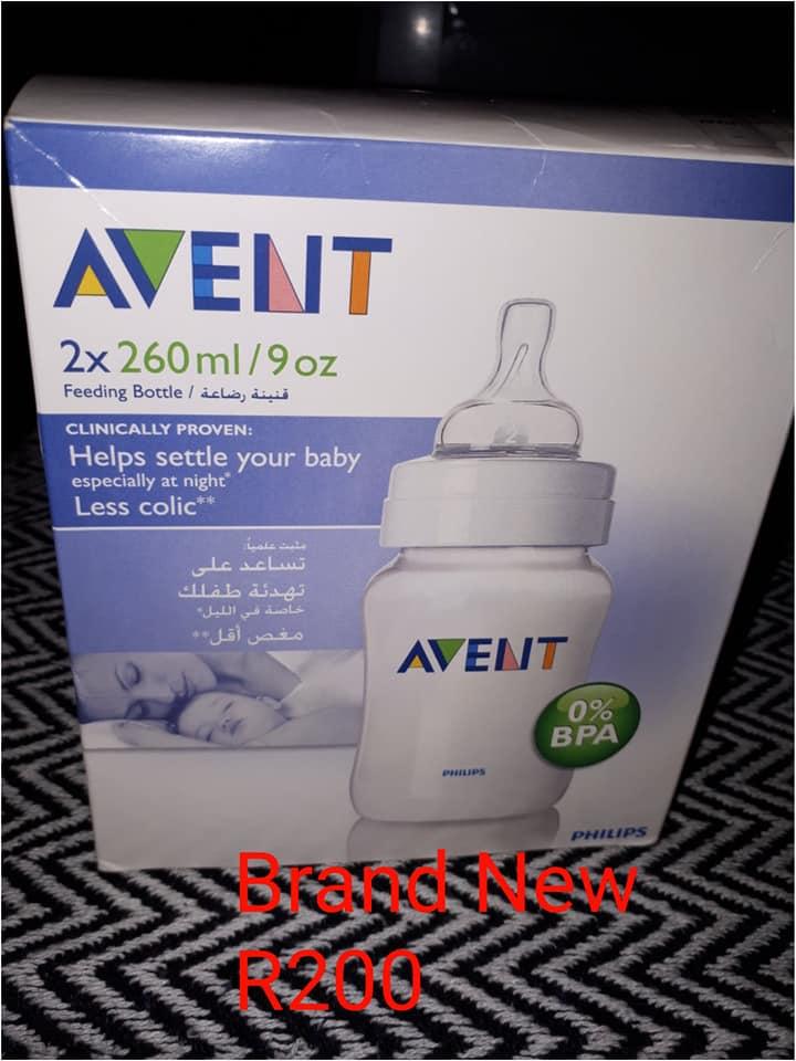 Avent baby bottle for sale  da91e929f5a6
