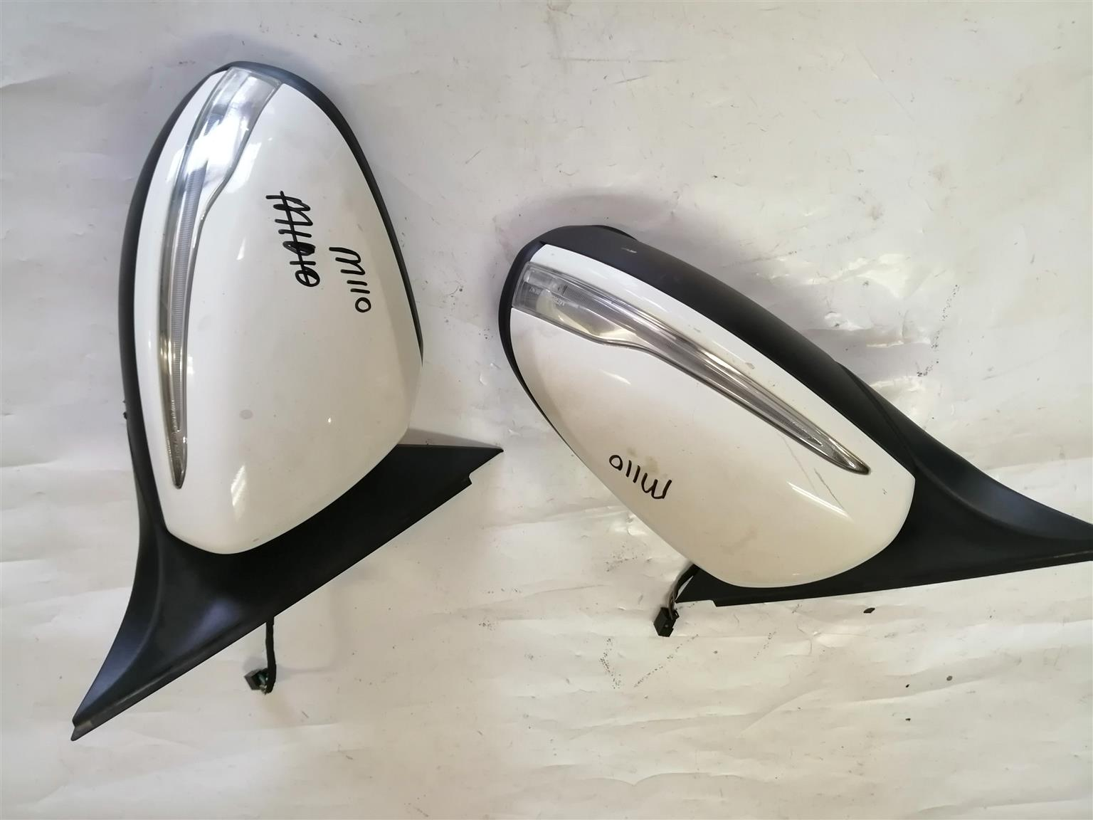 W205 Side Mirrors For Sale Preface