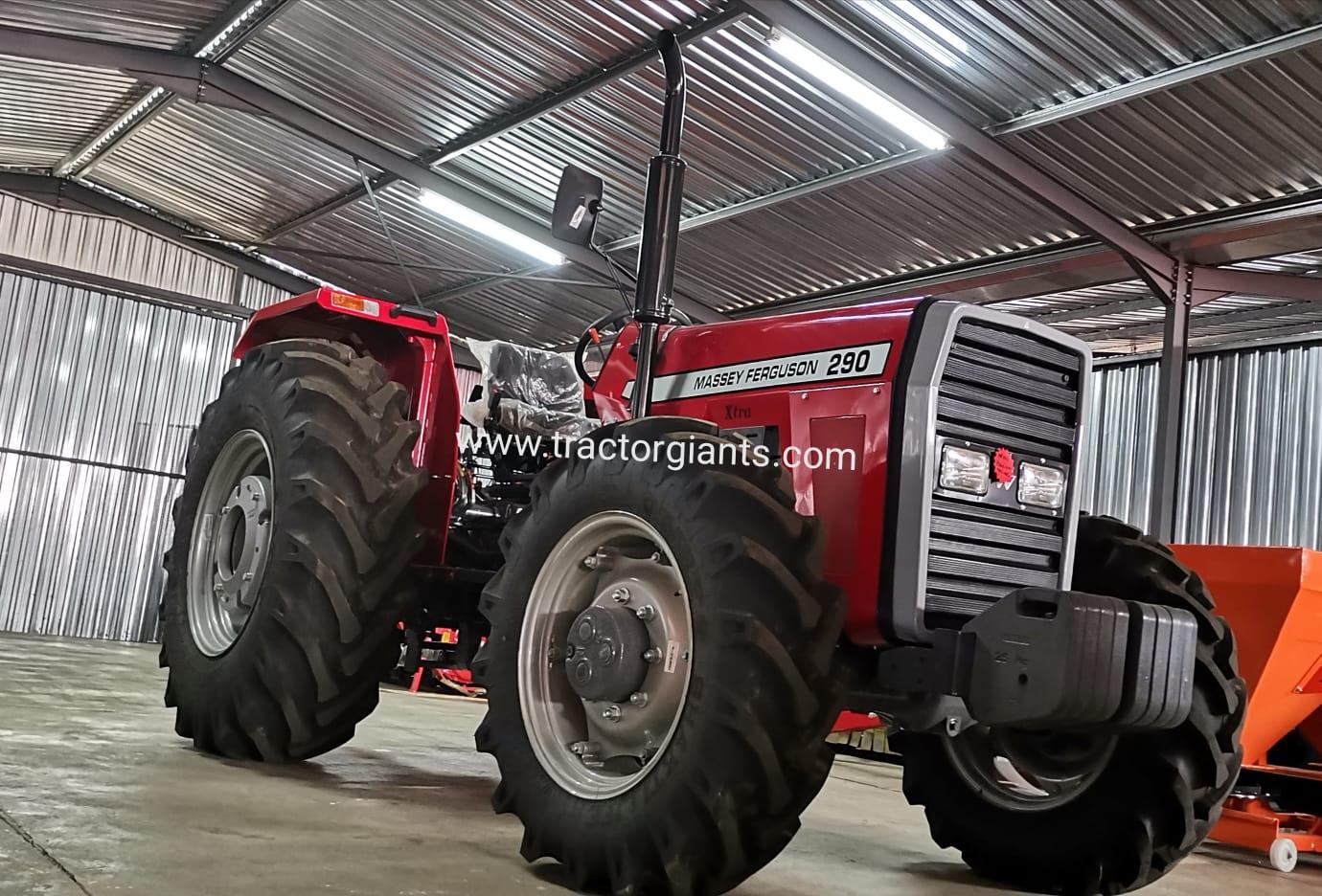 New MF290 (1547)